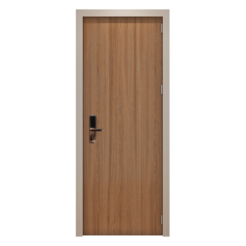 Fire and Acoustic Wooden Door<br>F50-D-043
