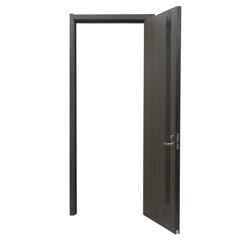 Fire and Acoustic Wooden Door<br>F50-D-02