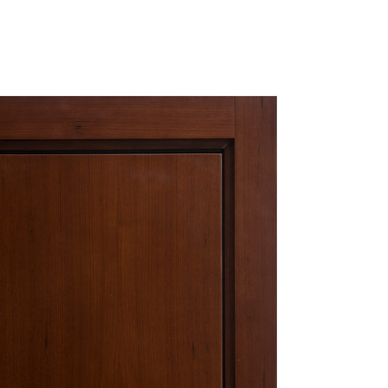 Acoustic Wooden Door<br>27-30dB