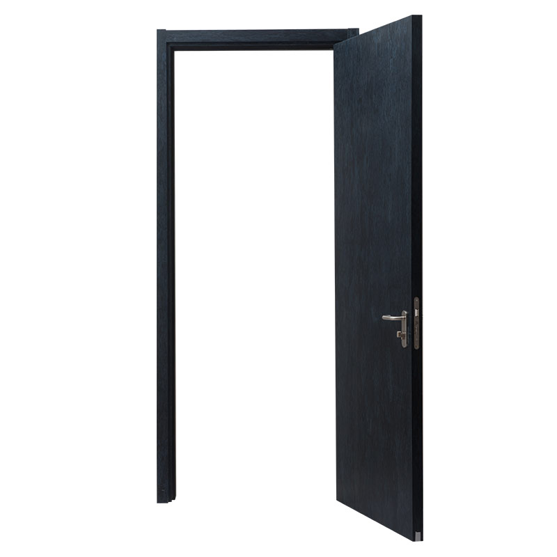 Fire and Acoustic Wooden Door<br>F50-D-01