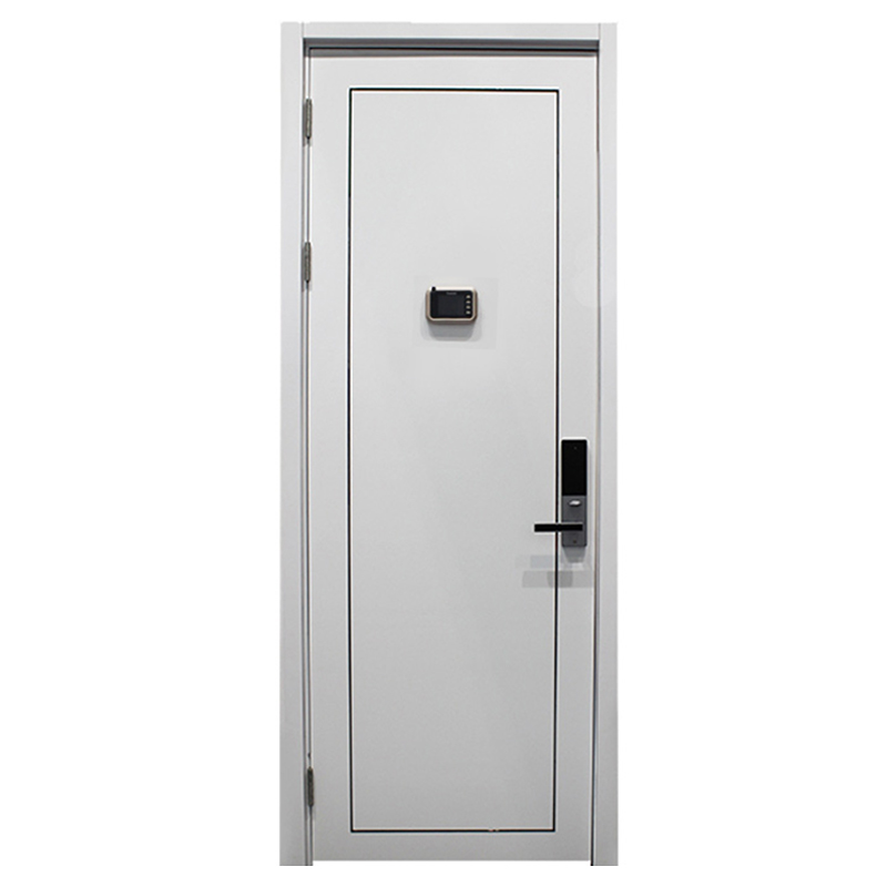 Fire and Acoustic Wooden DoorF50-D-07
