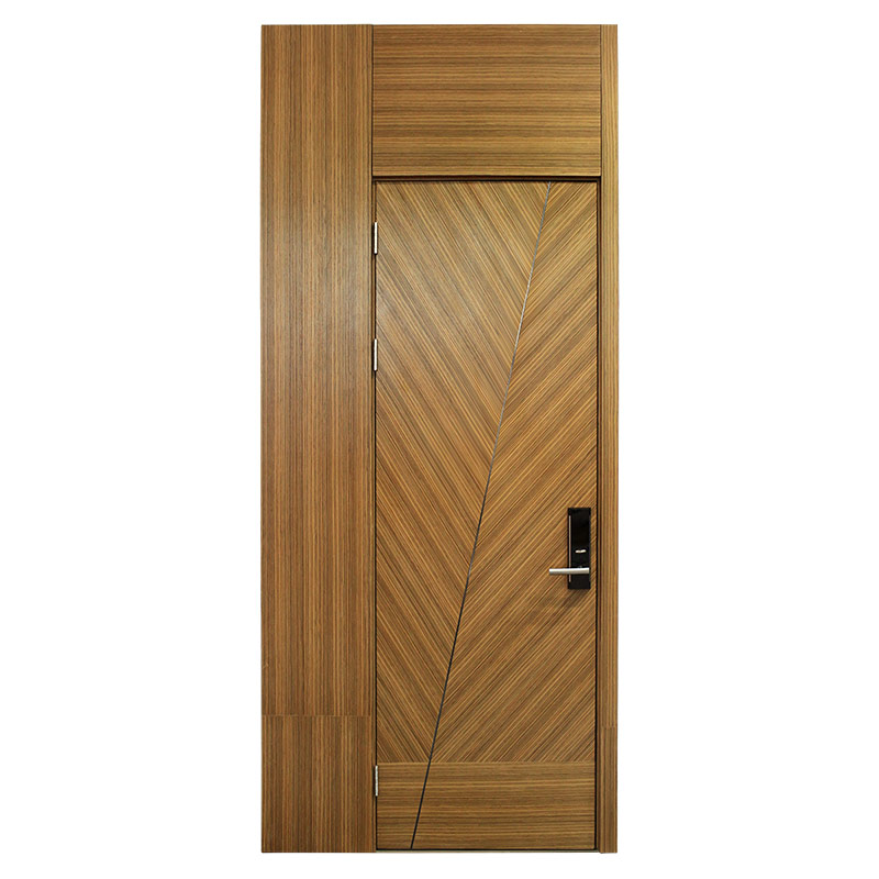 Acoustic Wooden Door35-38dB